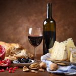 Особенности средиземноморской диеты