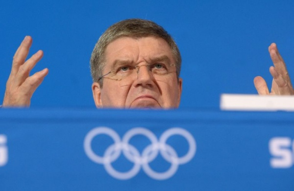 Ответ провокаторам: 44% засанкции, 38% - завыход изОлимпийского движения