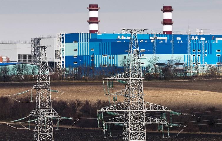 Путин: ТЭС Крыма обеспечат электроэнергией другие регионы