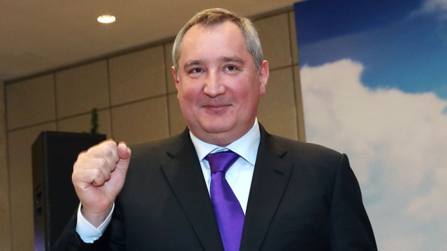 Рогозин посоветовал латвийскому депутату отморозить уши назло России