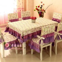 чехлы для стульев на кухню фото 4