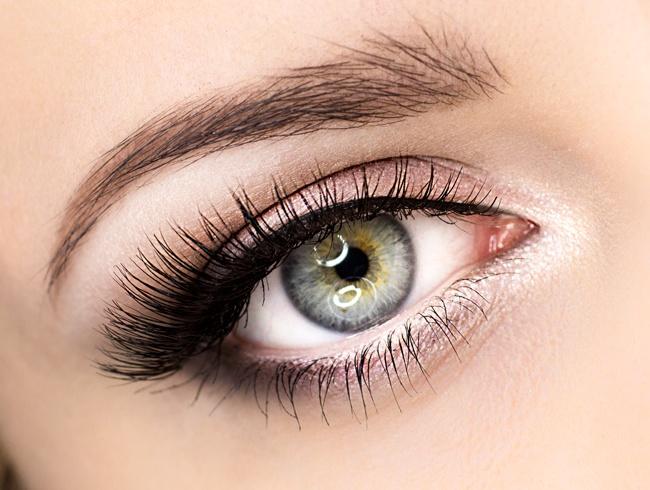 Как быстро сделать красивый макияж? Простой мастер-класс в картинках