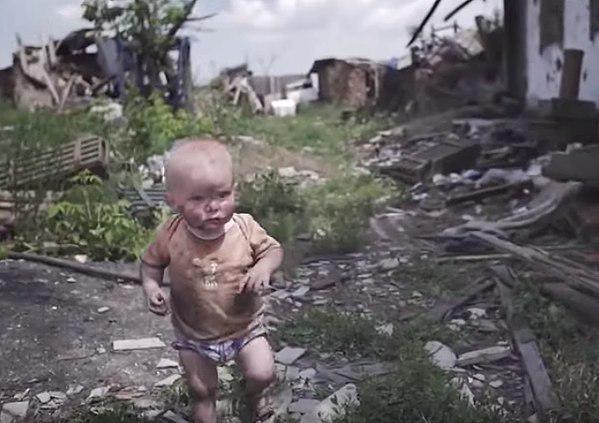 """""""О ненависти к украинцам"""""""