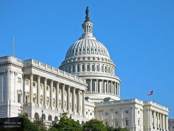 В США поддержали санкции против проекта «Северный поток-2»