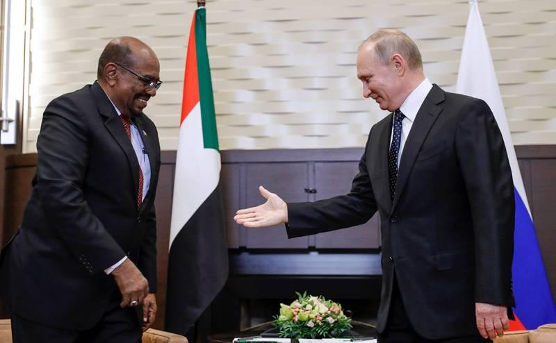Российские «наёмники» в Судане: между правдой и вымыслом