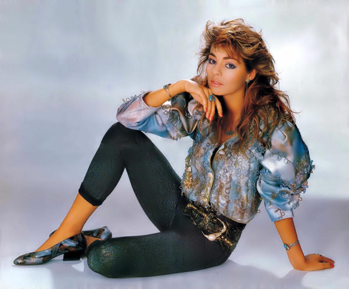 Сандра и C.C Catch: как сейчас выглядят популярные певицы 90-х