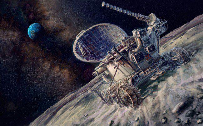 10 космических достижений СС…