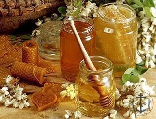 Продукты пчеловодства – 10 чудес улья
