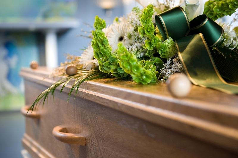 похороны традиции правила