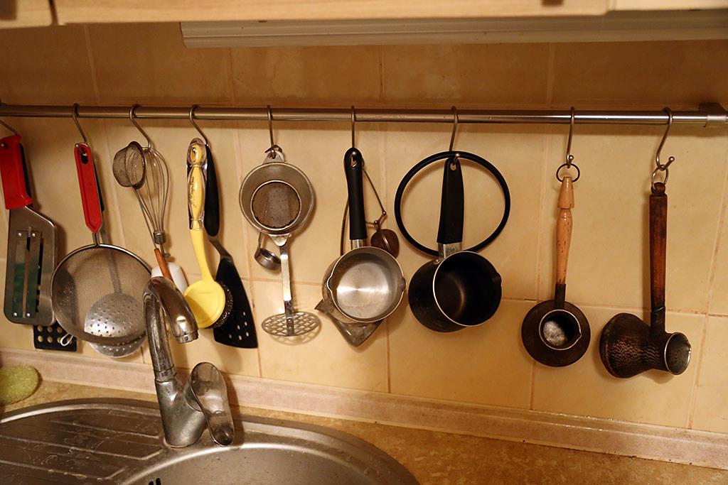 Бытовые мелочи своими руками в своей квартире