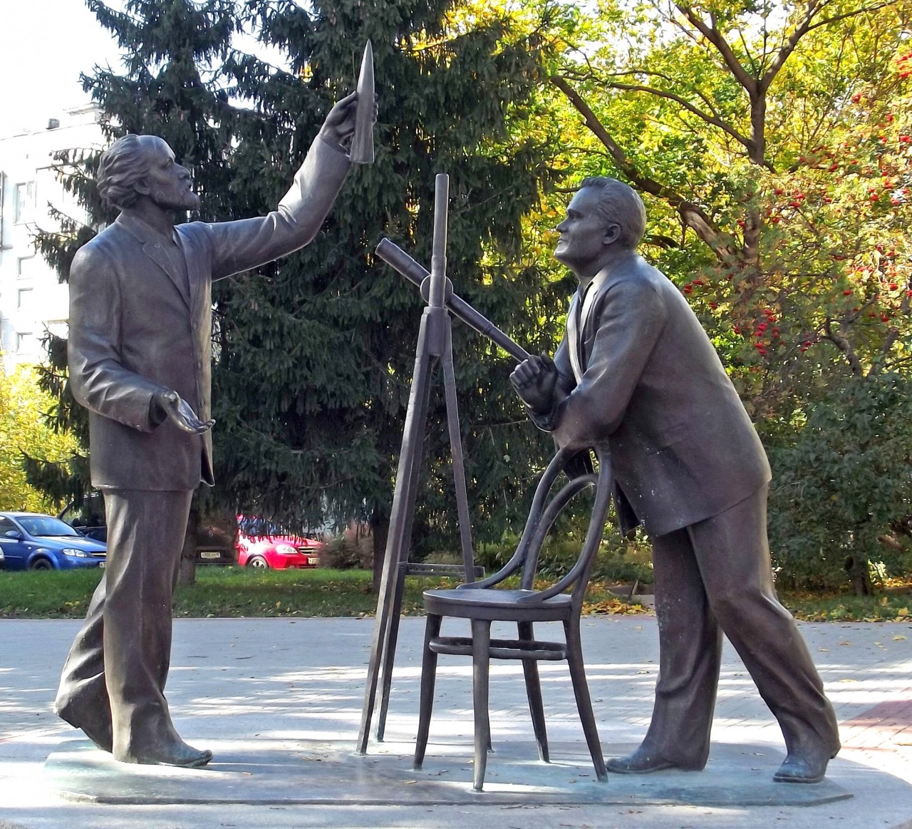 Почему распался Советский Союз. Для чайников и не только