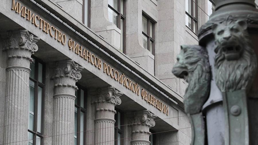 И косвенные повысим и прямые не снизим: Минфин оценил «серый» фонд оплаты труда в 10 трлн рублей