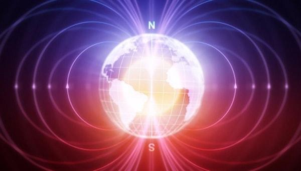 Где произойдет следующий переворот полюсов Земли