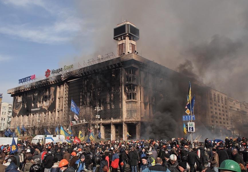 Ростислав Ищенко о том, как США глупо провалили политику на Украине