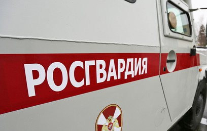 Лейтенант Росгвардии застрелил четверых сослуживцев в Чечне