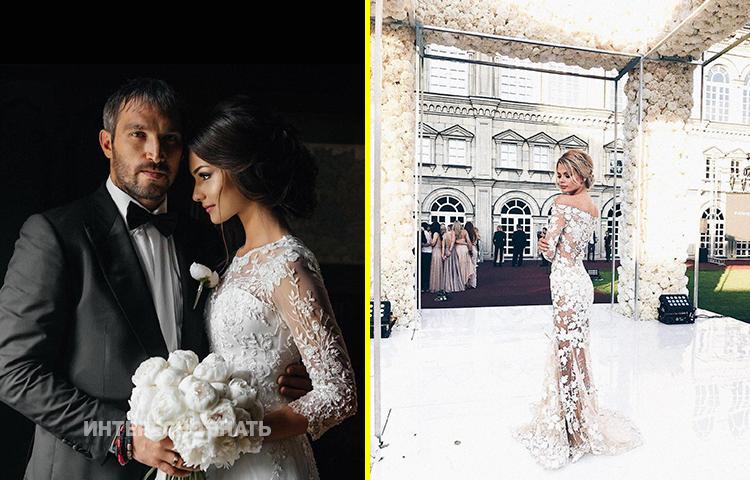 Самые-самые: 6 невероятно роскошных невест этого сезона