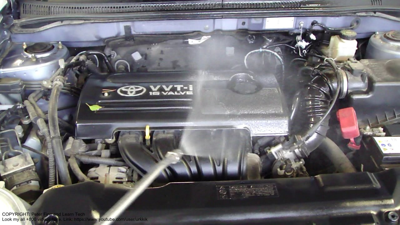 Мыть или не мыть мотор автомобиля: извечный вопрос