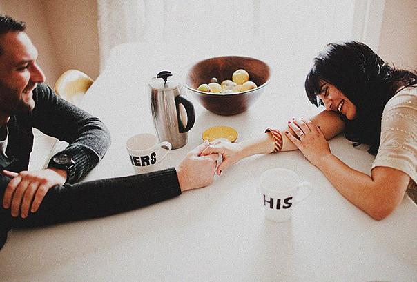 Как сделать чтобы жена была счастливой 143