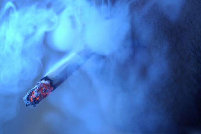 Ученые выяснили, что будет, если внезапно бросить курить