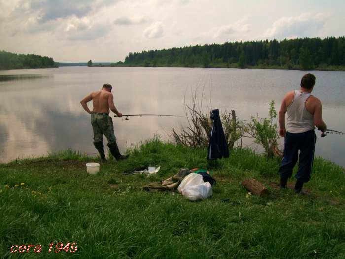 воскресенский форум рыбаков