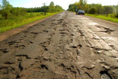 Мэр Калининграда: я «чуть не поседел» от российских дорог