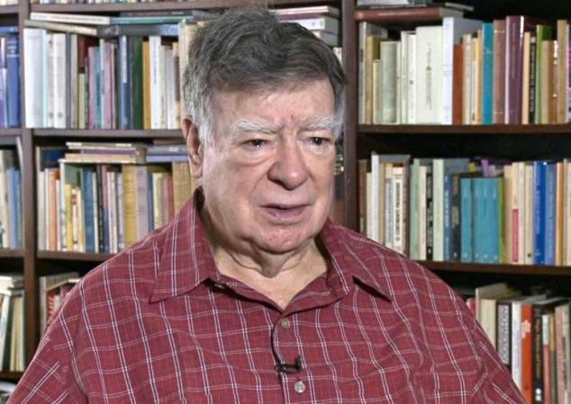 Доктор медицинских наук Пауло Убиратан