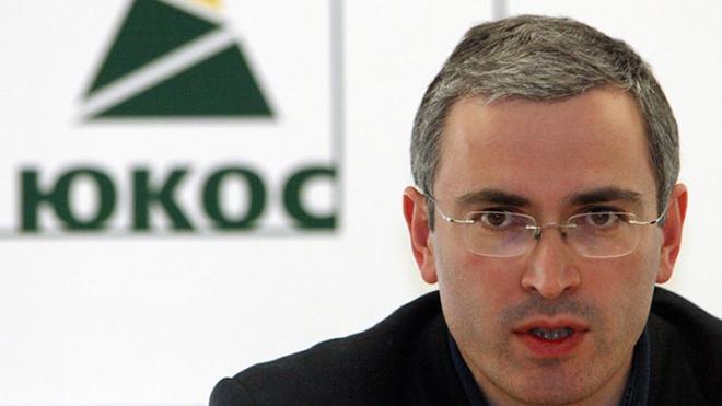 Фильм «Бархат»: история о том, как Михаил Ходорковский грабил Россию