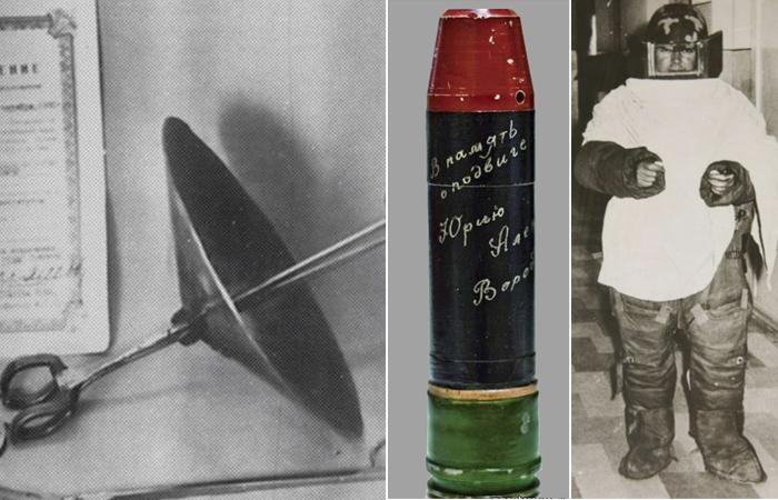 Как советскому хирургу удалось «разминировать» раненого в бою солдата