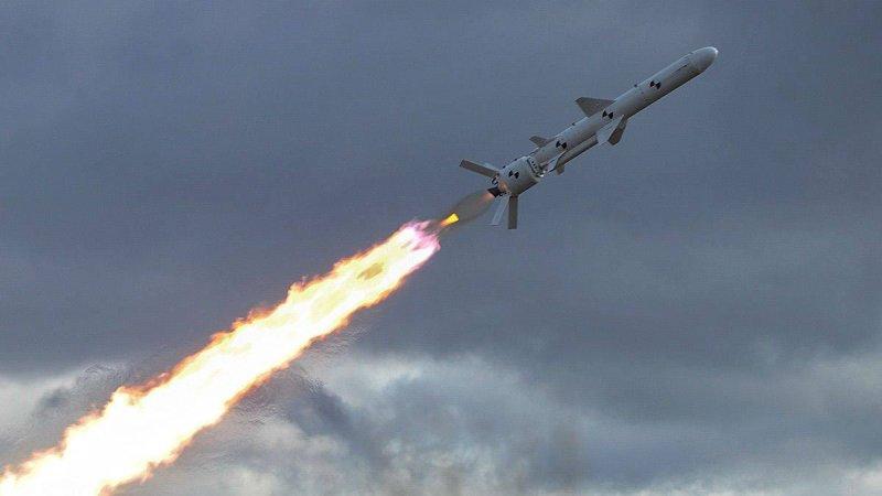 «У нас на «Нептун» есть свой гарпун»: в Сети отреагировали на новость об испытаниях противокорабельного комплекса Украины