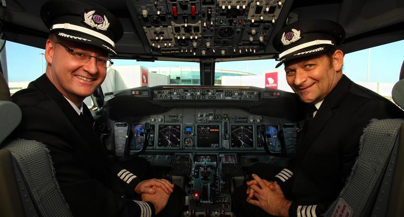 7 реальных бесед между диспетчерами и пилотами, над которыми вы будете смеяться