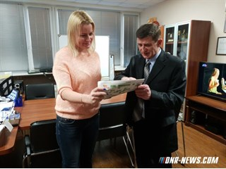 Россия – Донбасс: единая кровеносная система