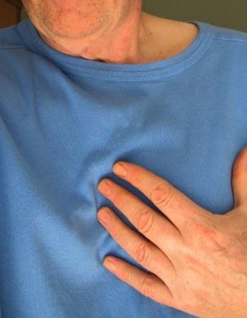 Автомобили смогут предсказать сердечный приступ у водителя