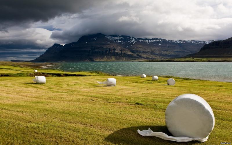 10 доказательств того, что Исландия — это маленький рай на Земле