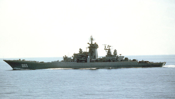 ВМФ РФ получит новую систему связи для кораблей всех классов
