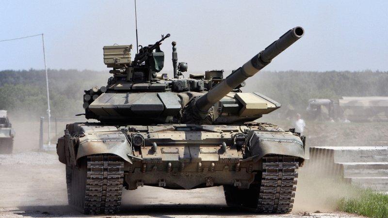 «Удачный образец»: эксперт прокомментировал вхождение российских танков Т-90С в основу сухопутных сил Ирака