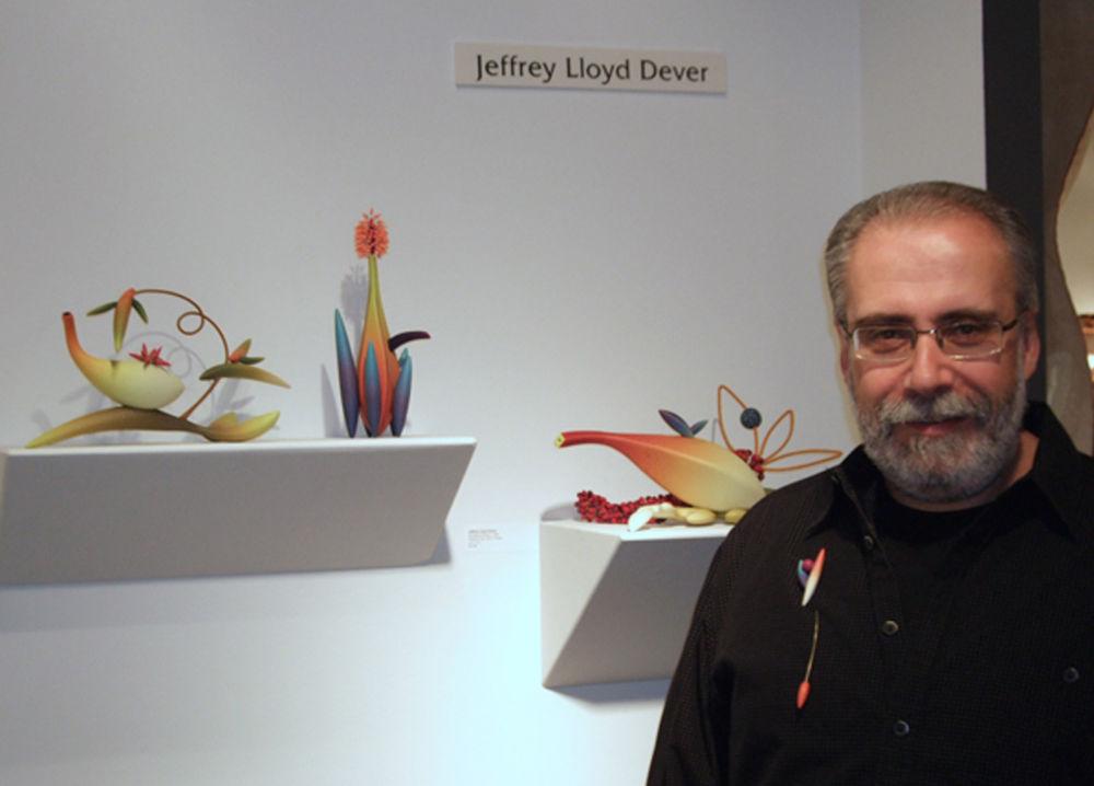 Эпатажные изделия от Jeffrey Lloyd Dever
