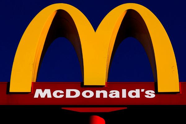 McDonald's решил поддержать …