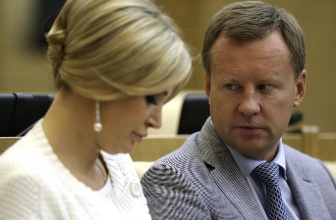 Вороненков говорил о смерти незадолго до гибели