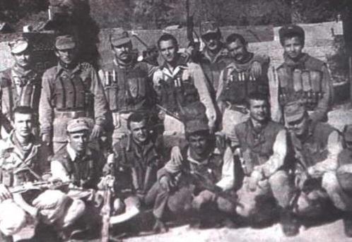 «Гибель Мараварской роты» на Афганской войне: что там произошло