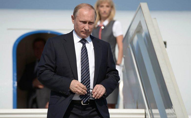 Путин подписал закон о tax free