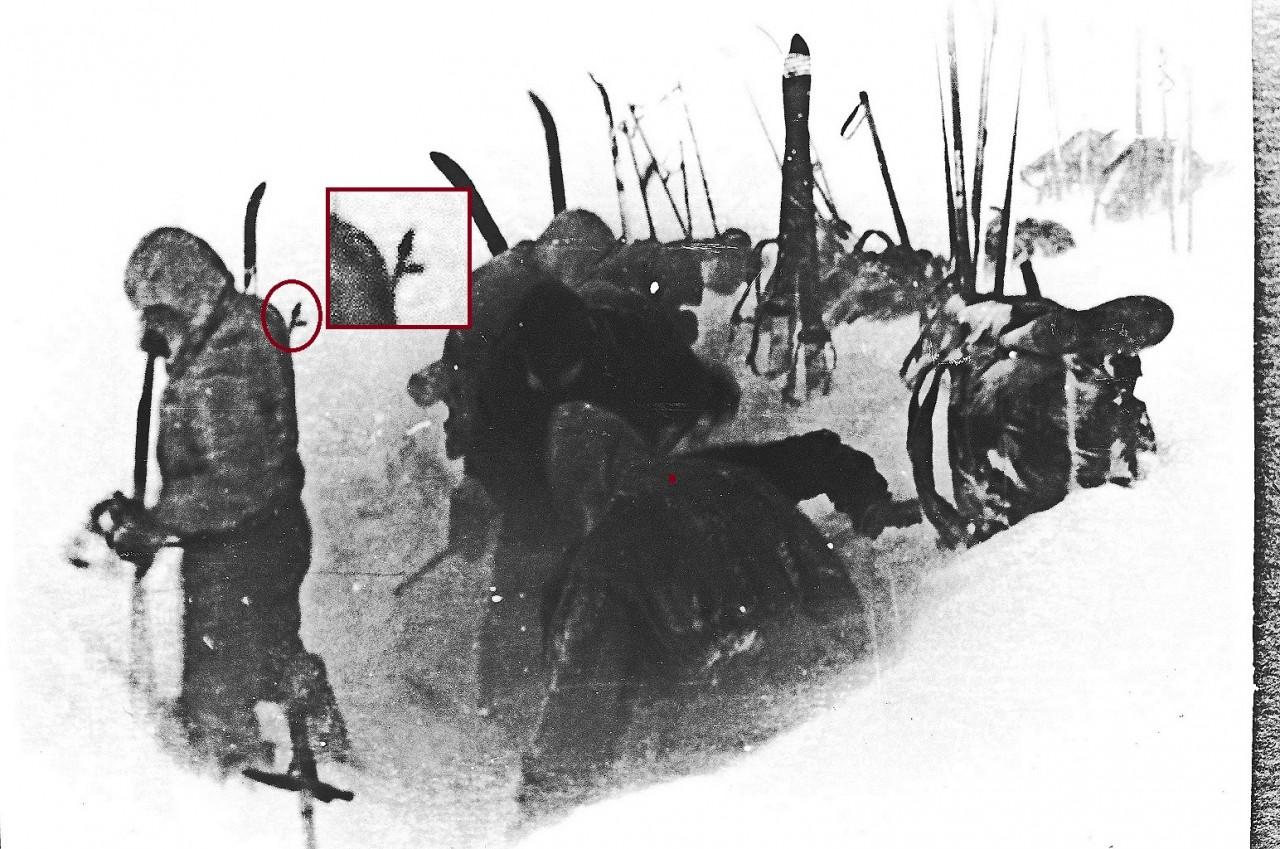Группу Дятлова убили вооруженные солдаты - рассказал исследователь
