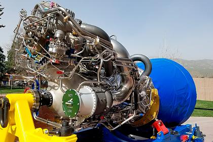 Boeing и Lockheed Martin впе…