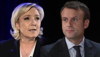 Выборы во Франции: все по пл…