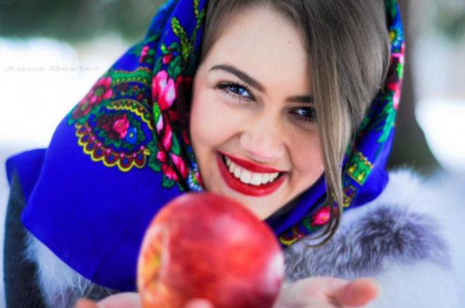 Россия в мире, девушки, красота, подборка, стандарты