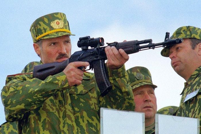 "Гибридная война президента Лукашенко: ""Прощай, Прибалтика! Здравствуй, Украина!"""