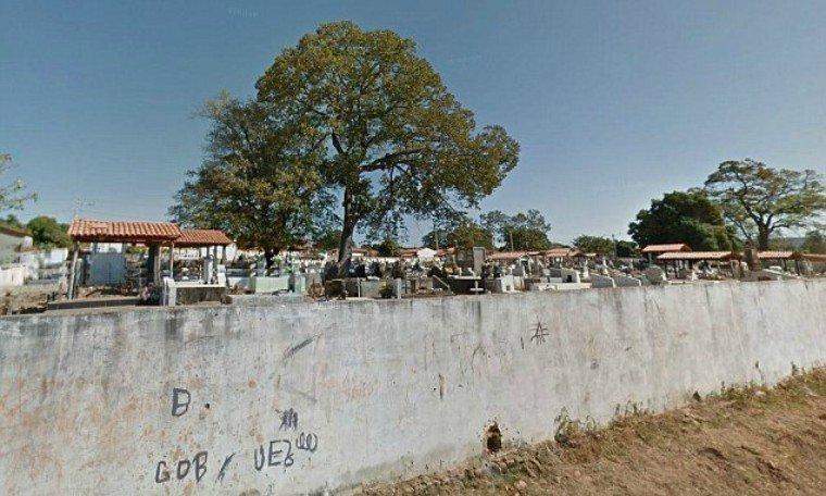 Похороненная заживо 11 дней пыталась выбраться из гроба, но люди проходили мимо Очевидное и невероятное, бразилия, в мире, гроб, история, люди, похоронен заживо