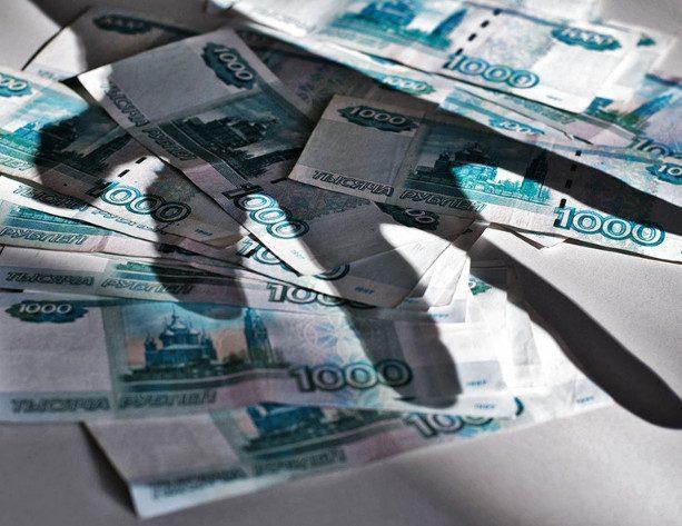 У безработного москвича похитили почти 50 млн. рублей