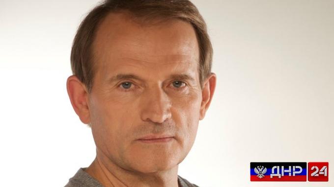 Медведчук прокомментировал выдвижение Бойко в президенты