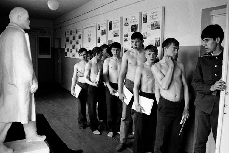 Призывники из каких мест в СССР считались лучшими солдатами?