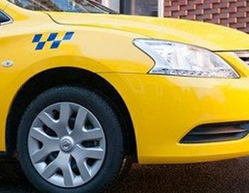 Молодая жительница Москвы угнала у таксиста автомобиль